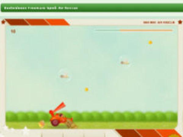 Bild zu Geschick-Spiel Air Rescue