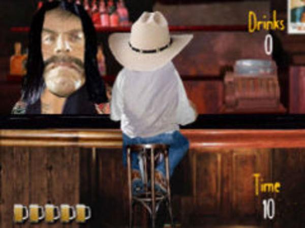 Bild zu Geschick-Spiel Tijuana