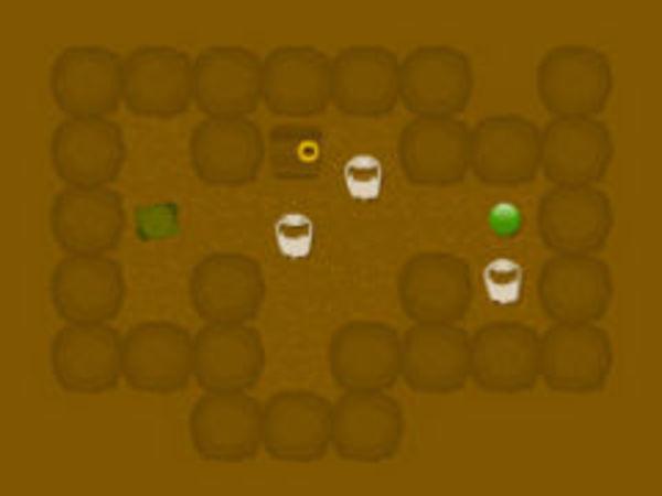 Bild zu Denken-Spiel Troglodite