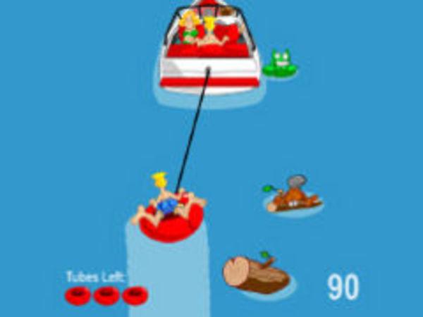 Bild zu Rennen-Spiel Ballistic Biscuit