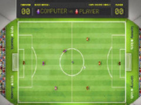 Bild zu Sport-Spiel Tommy Soccer