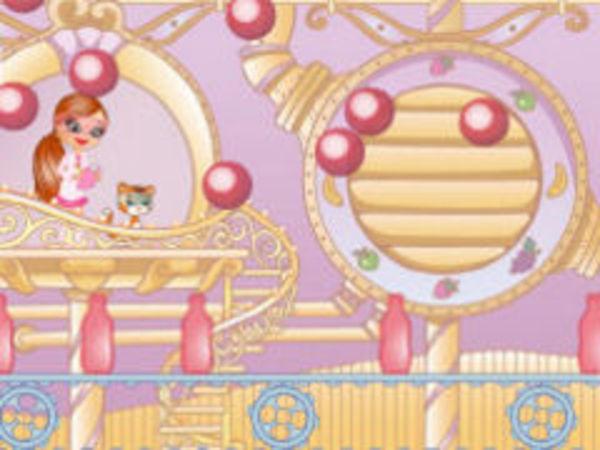 Bild zu Geschick-Spiel Bottle-Catch