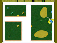 Golf 2 spielen