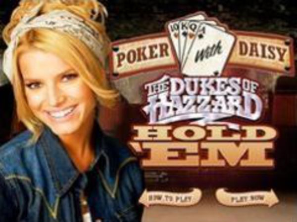 Bild zu Casino-Spiel Daisy Dukes Holdem