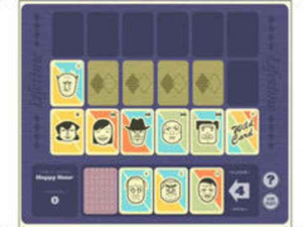 Bild zu Karten & Brett-Spiel Dinner Party Game
