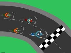 Bike Racing Game spielen