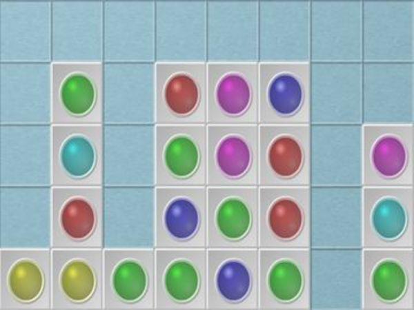 Bild zu Denken-Spiel Mumu