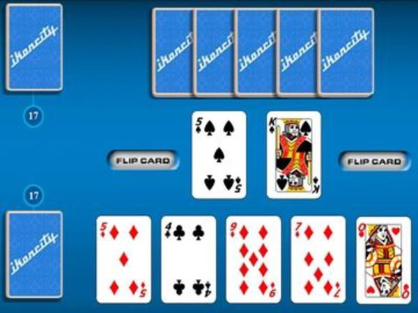 Bild zu Karten & Brett-Spiel Speed Cards