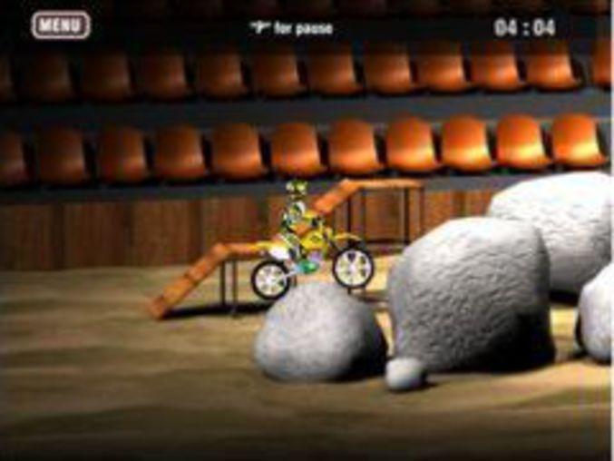 Dirtbike Online