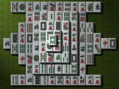 3D Mahjongg spielen