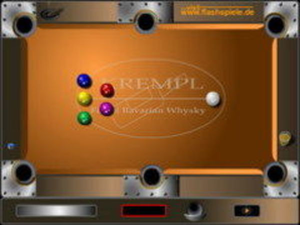 Bild zu Top-Spiel 6 Ball Pool