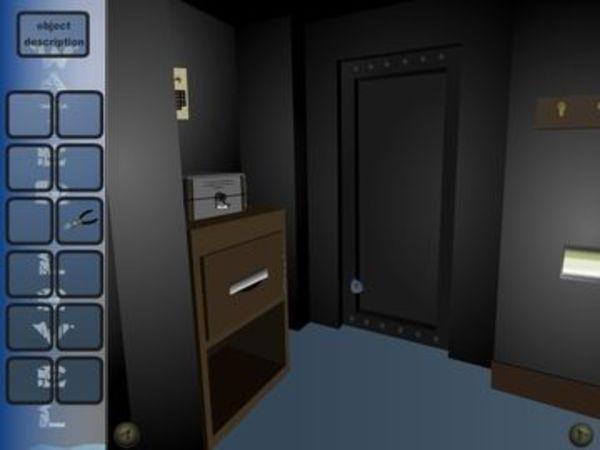 Bild zu Denken-Spiel Asleep in the Deep
