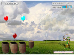 Balloon Hunter spielen