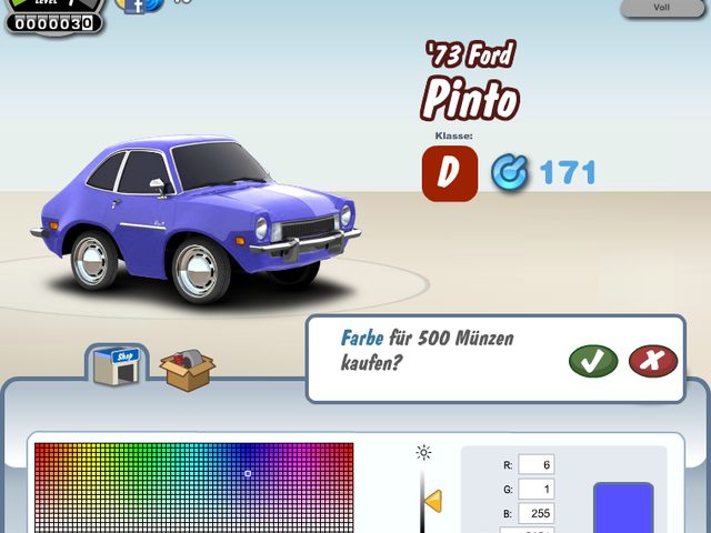 Car Town Screenshot 1