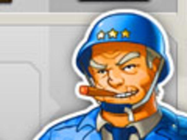 Bild zu Strategie-Spiel Army Attack