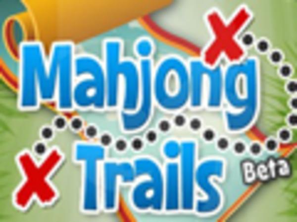 Bild zu Strategie-Spiel Mahjong Trails