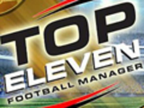 Bild zu Simulation-Spiel Top Eleven