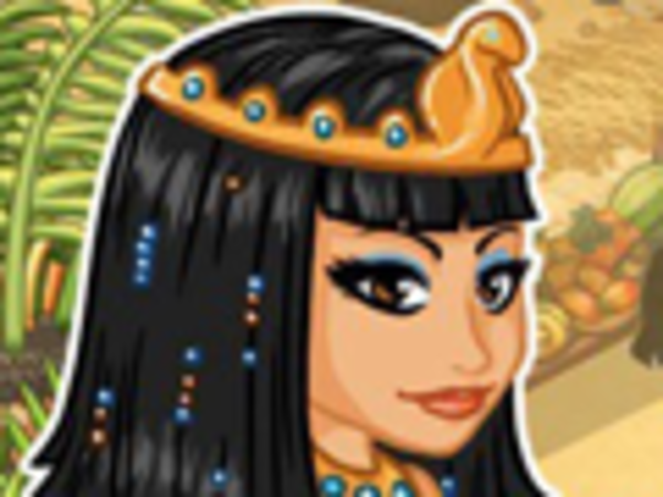 Bild zu Simulation-Spiel PyramidVille