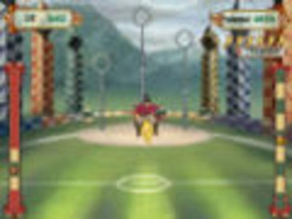 Bild zu Sport-Spiel Harry Potter