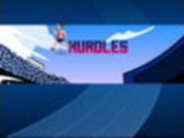 Bild zu Top-Spiel 110m Hurdles