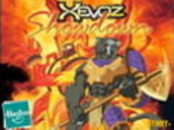 Bild zu Abenteuer-Spiel Xevoz Showdown
