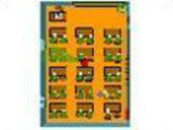 Bild zu Denken-Spiel Classroom