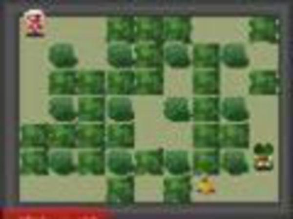 Bild zu Action-Spiel Bomberman
