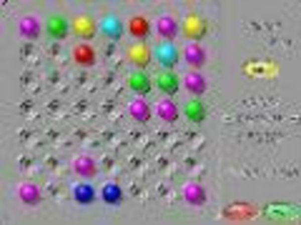 Bild zu Denken-Spiel Col Jump