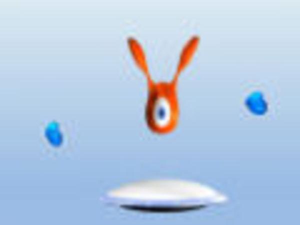 Bild zu Geschick-Spiel 1i Champi