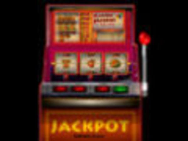 Bild zu Casino-Spiel Slot Machine 2