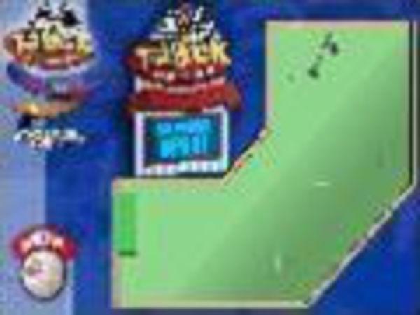 Bild zu Sport-Spiel Adventure Golf