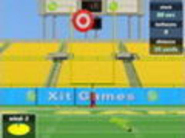 Bild zu Top-Spiel 3D Field Goal