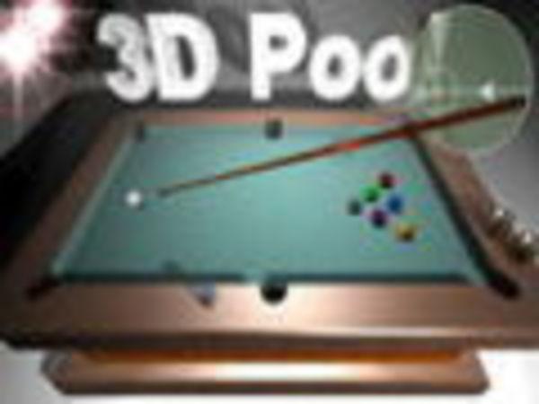 Bild zu Top-Spiel 3D Pool Billard