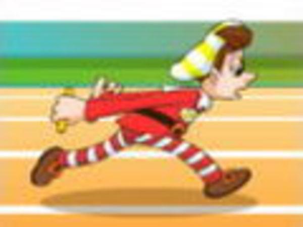 Bild zu Top-Spiel 1200 Meter Lauf