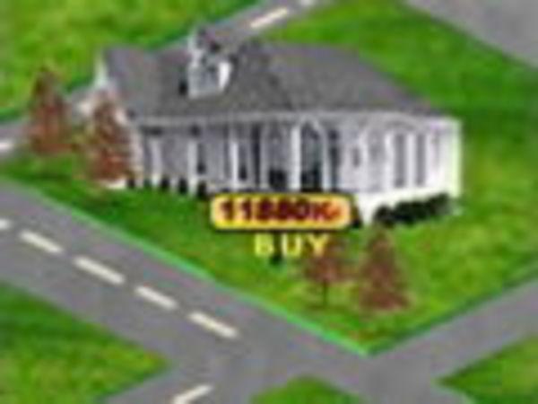 Bild zu Strategie-Spiel 7 Seas Estates
