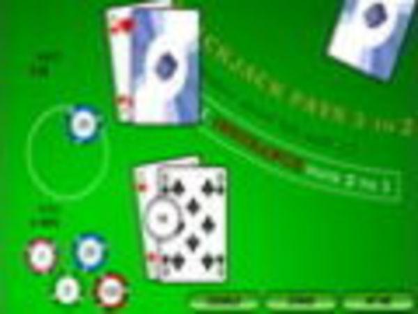 Bild zu Casino-Spiel Ace Black Jack