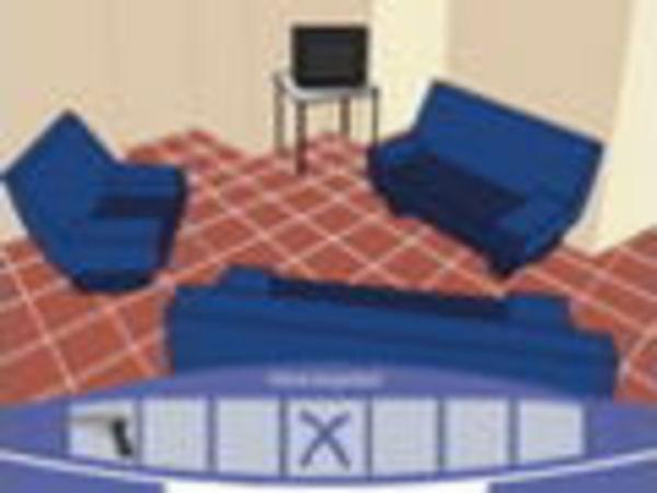 Bild zu Geschick-Spiel Adventure X
