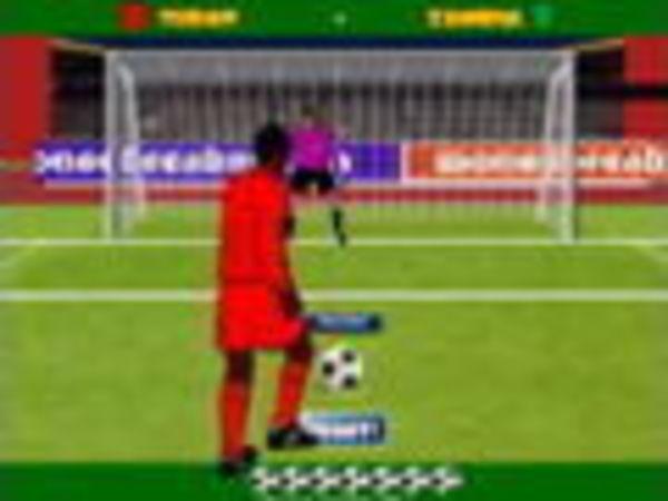 Bild zu Sport-Spiel African Nations Cup
