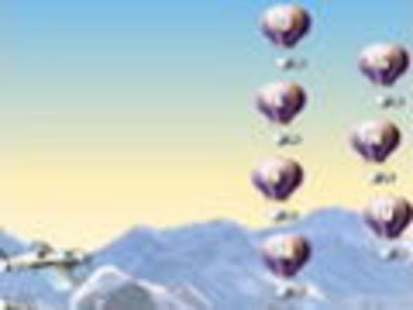 Bild zu Denken-Spiel Air Typer