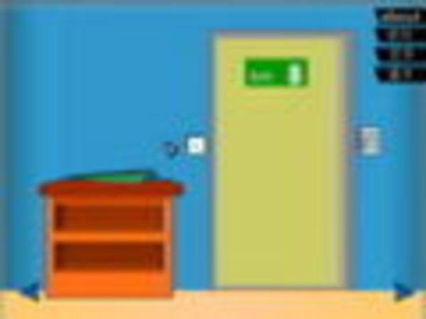 Bild zu Geschick-Spiel Another Escape Game