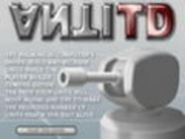 Bild zu Denken-Spiel Anti TD