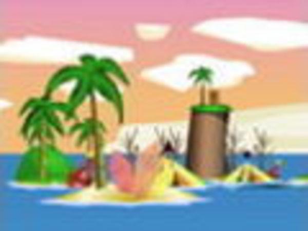 Bild zu Abenteuer-Spiel Achipel Ago 2