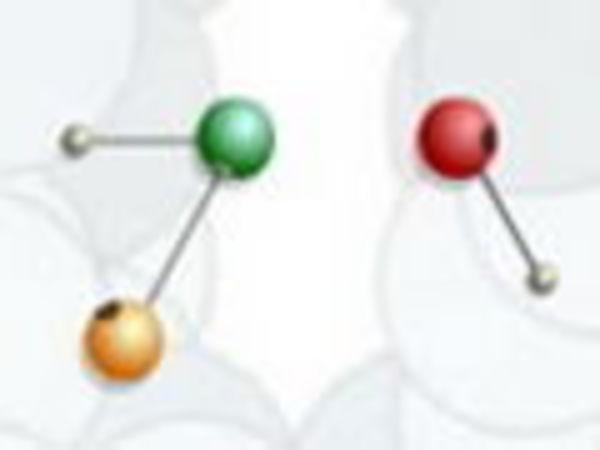 Bild zu Denken-Spiel Atome