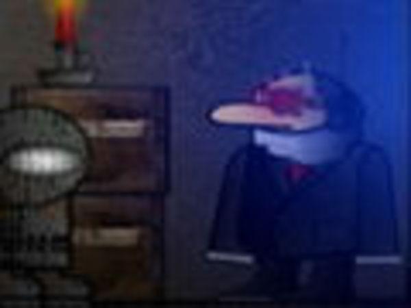 Bild zu Geschick-Spiel Automaton