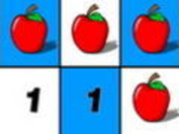 Bild zu Denken-Spiel Bad Apple