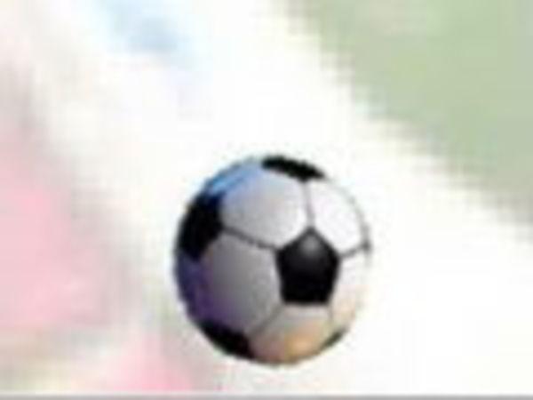 Bild zu Geschick-Spiel Ball Hoch