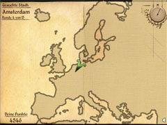 Geo-Quiz Europa spielen