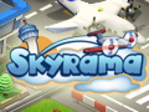 Bild zu Strategie-Spiel Skyrama