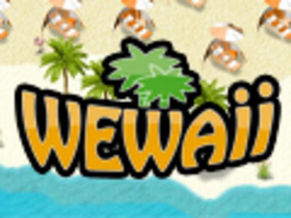 Bild zu Sport-Spiel Wewaii