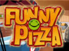 Funny Pizza spielen